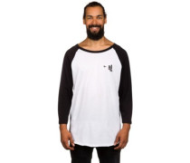 BT Raglan T-Shirt LS white