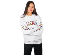 Wyld Tangle Crop Hoodie
