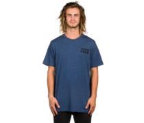 Standard Select T-Shirt jade black heather