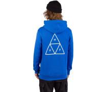 Essentials TT Hoodie nebulas blue