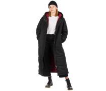 Wostok Coat Jacket black