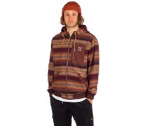 Vintachi Hood Jacket
