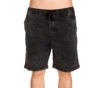 Atticus Shorts black