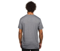 Fp Circle Graphic T-Shirt athletic heather grey
