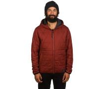 Oakley Two Face Fleece Reversible Jacke