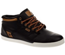 Jefferson Mid Lx Smu Shoes brown