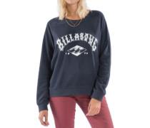 Project Sweater deep indigo