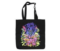 Magic Wizzard Tote Bag