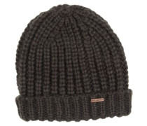 Perfect Time Beanie off black