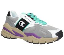 Honor Winterized Mesh Sneakers violet