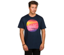 Head In The Clouds T-Shirt navy