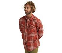 Brighton Performance Flannel Shirt