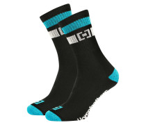 Sawyer Socken (11-13) blau