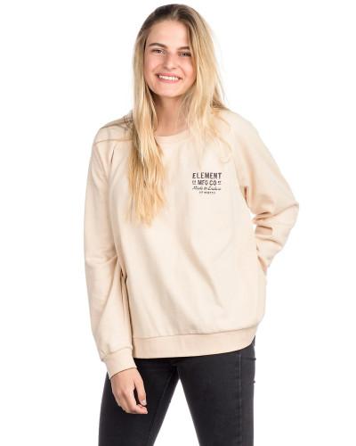 Shatter Sweater blush