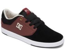 Plaza TC S Skate Shoes oxblood