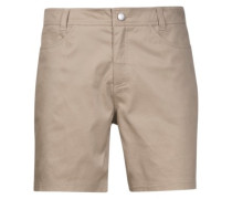 Holmsbu Shorts beige