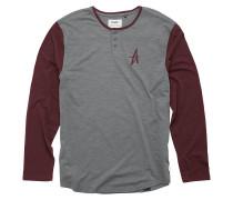 Spansive T-Shirt grau
