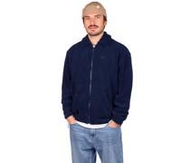Fleece TT Jacket minred