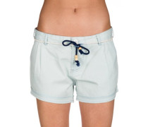 Ashley Shorts light blue