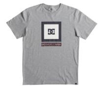 Attitude T-Shirt grey heather