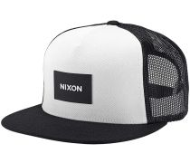 Nixon Team Trucker Cap