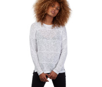Get In Line T-Shirt weiß