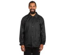 Triangle Jacket black