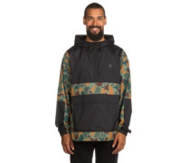 Alder Pop TW Jacket jungle camo