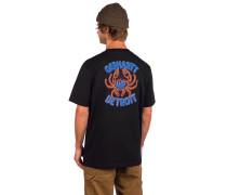 Neon Crab T-Shirt