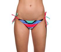 Stereo Side Tie Bikini Bottom
