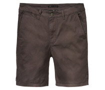 Goodstock Vintage Chino Shorts pewter