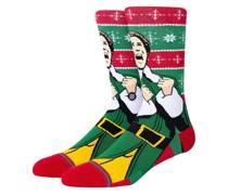 Cold Outside Socks