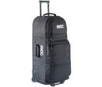 World 125L Travelbag black