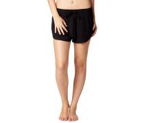 Fling Soft Woven Shorts schwarz