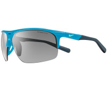 Run X2 S blue lagoon/dark magnet grey Sonnenbrille