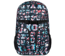 Take It Slow Backpack anthracite urban flavor