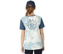 Tarrytown V Neck T-Shirt bleached