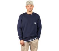 Square Pocket Sweater