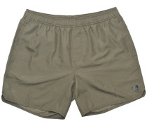 Blended Boardshorts grün