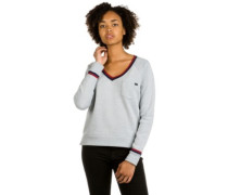 Goodness Sweater heather grey