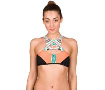 Rip Curl Sun Warrior Hi Neck Bikini Top