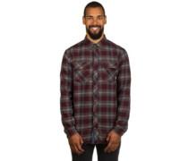 Mark Shirt LS charcoal