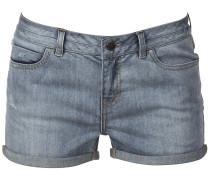 Elvis 2 Shorts blau