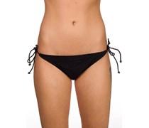 Roxy Hazy Daisy Tie Side Surfer Bikini Bottom
