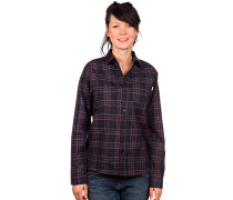 Burton Splinter Flannel Hemd