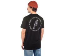 Not Criminal T-Shirt black