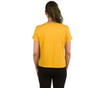 Peanuts Joe Cool Baby T-Shirt mineral yellow