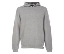 Ambler Pullover grey melange