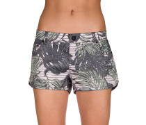 Hurley Dri-Fit Beachrider Printed 5Pkt Shorts