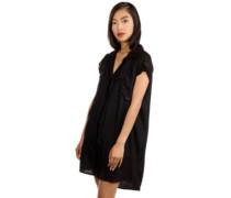 Rank Dress black